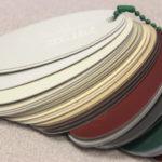 Gutter Product Colors - Seamless Rain Gutter Products - Austin, TX - Gutter Tex