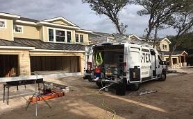 Gutter Installation - Austin, TX - Gutter Tex - 278x172