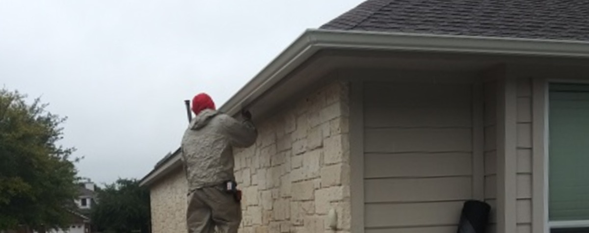San Marcos, TX Gutter Cleaning, Guards, Installation, Repair