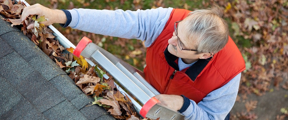 Roof Gutter Cleaning Hazards and Benefits - Gutter Tex - Cibolo, TX