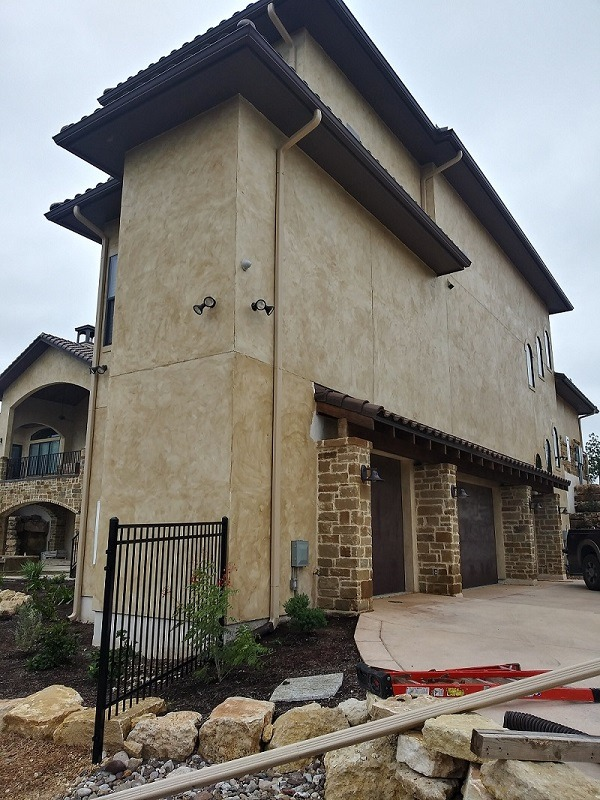 Gutter Installation - Gutter Tex - Spring Branch, TX