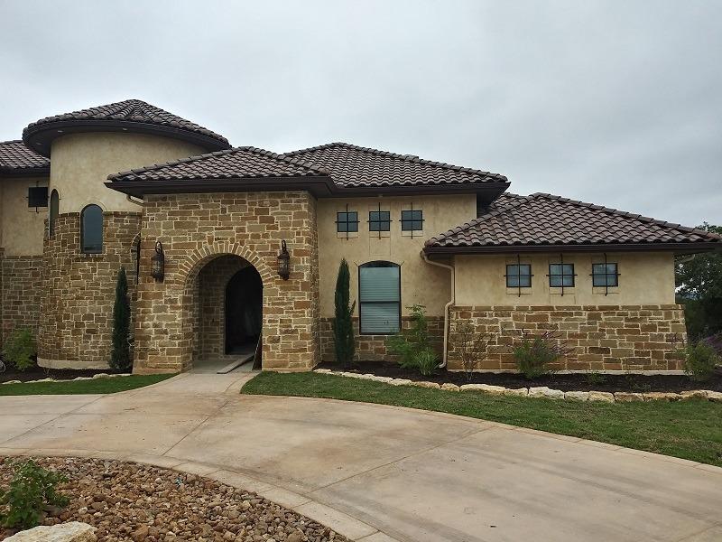 Gutter Protection - Gutter Tex - Spring Branch, TX
