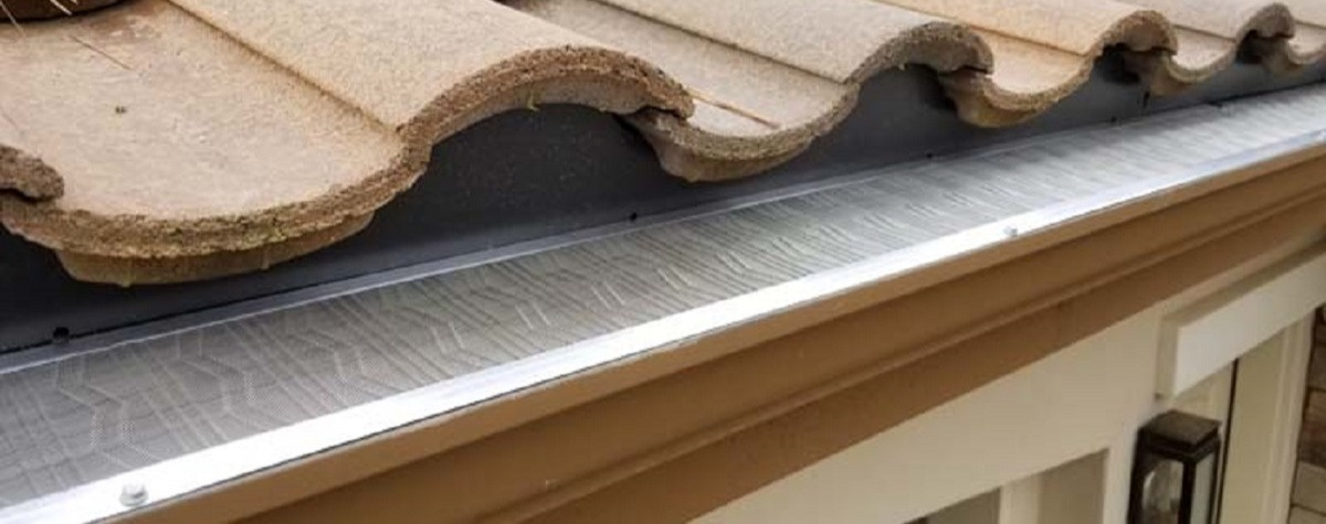 Gutter Guards - Gutter Tex - Dripping Springs, TX - leafblaster-pro-20s