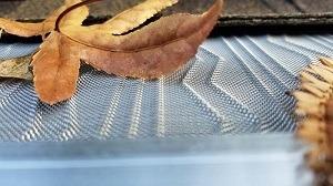 Gutter Guards - Gutter Leaf Protection - Gutter Tex - Austin, TX - Leafblaster Pro-3s
